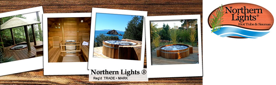 Northern Lights Hot Tubs and Saunas